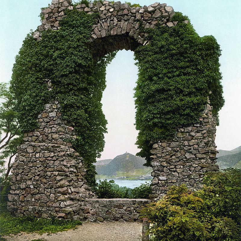 Castle Rolandseck