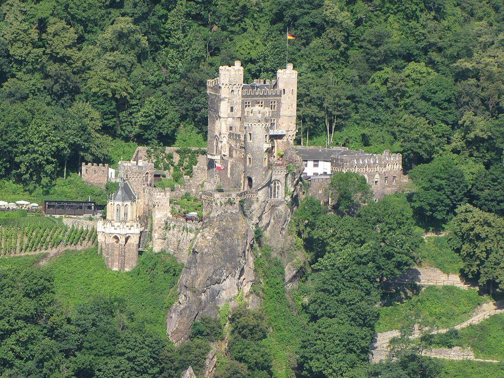 Burg Rheinstein