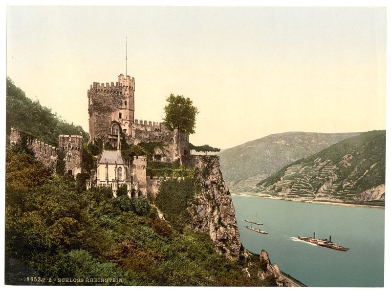 Castle Rheinstein