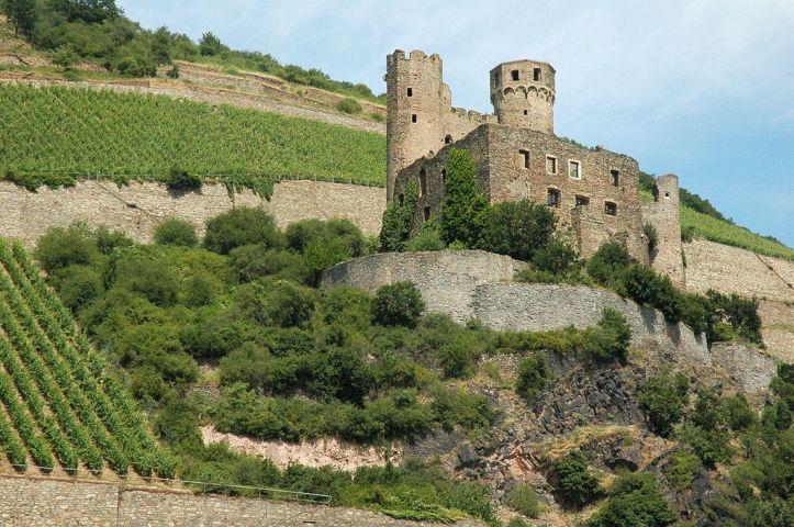 Castle Ehrenfels