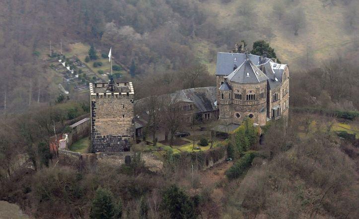 Castle Rheineck