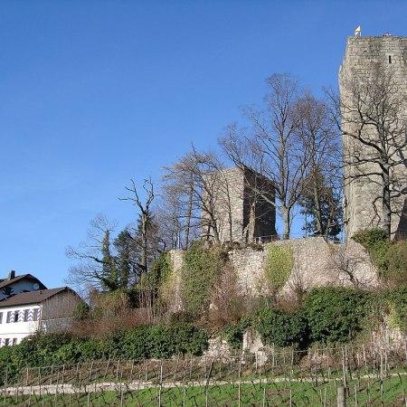 Castle Alt Windeck