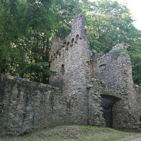 Castle Rodenstein