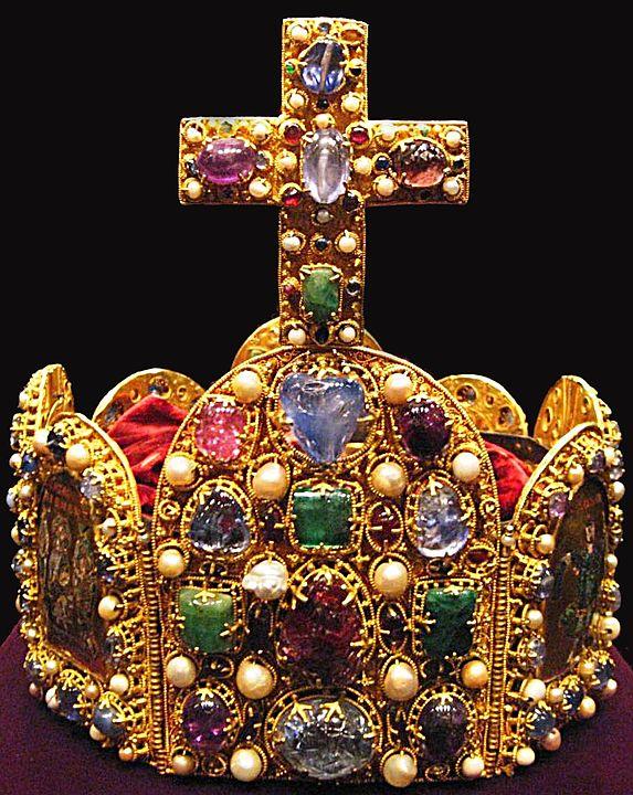 German Imperial Crown
